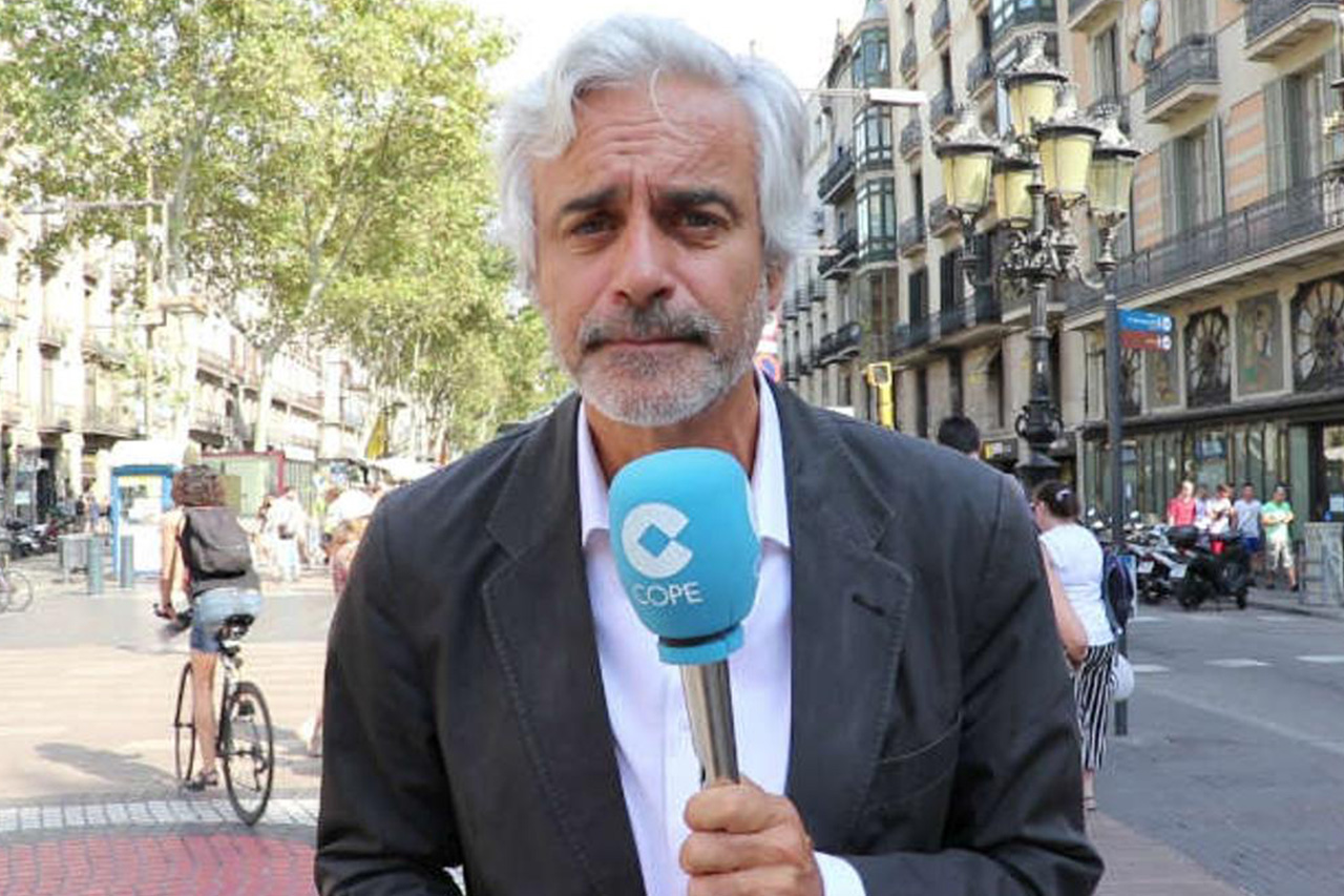 Fernando De Haro