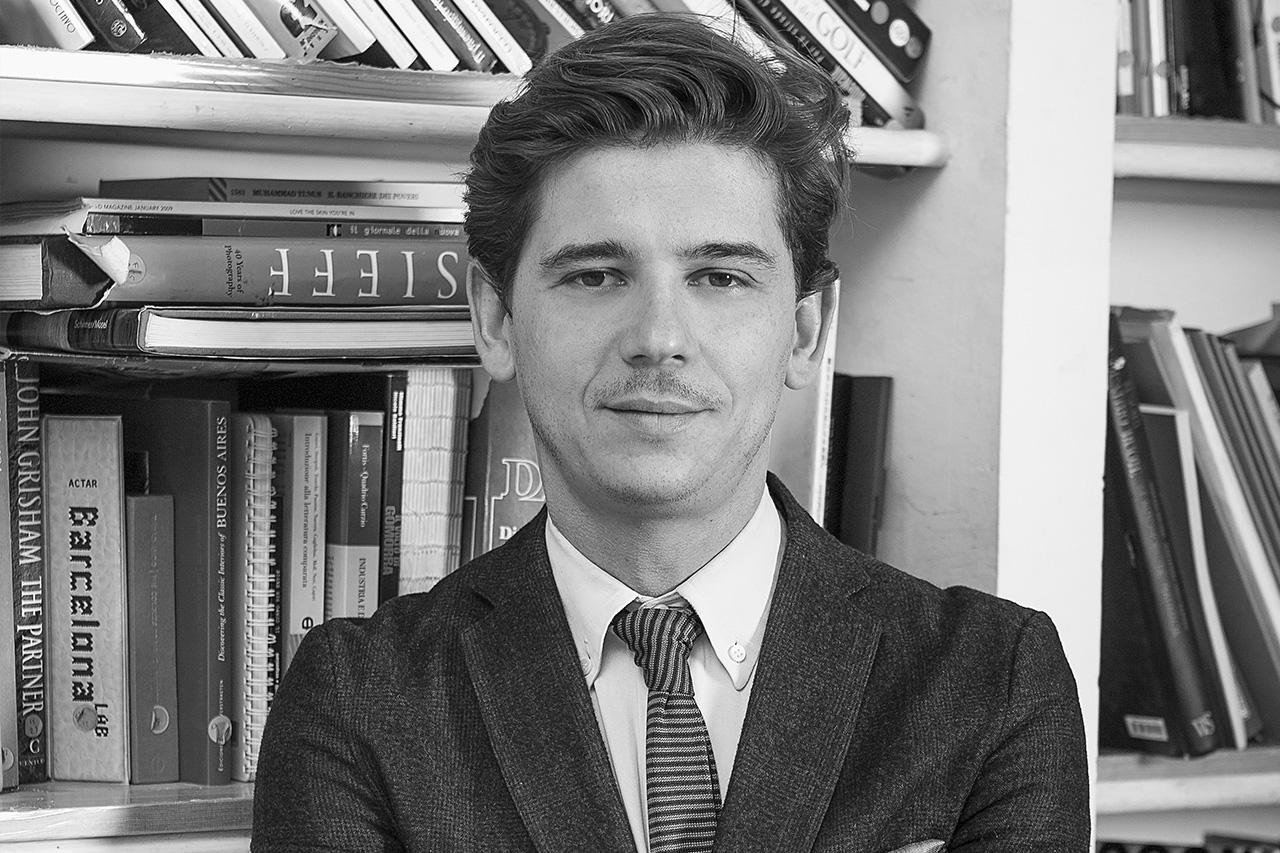 Riccardo Terzi