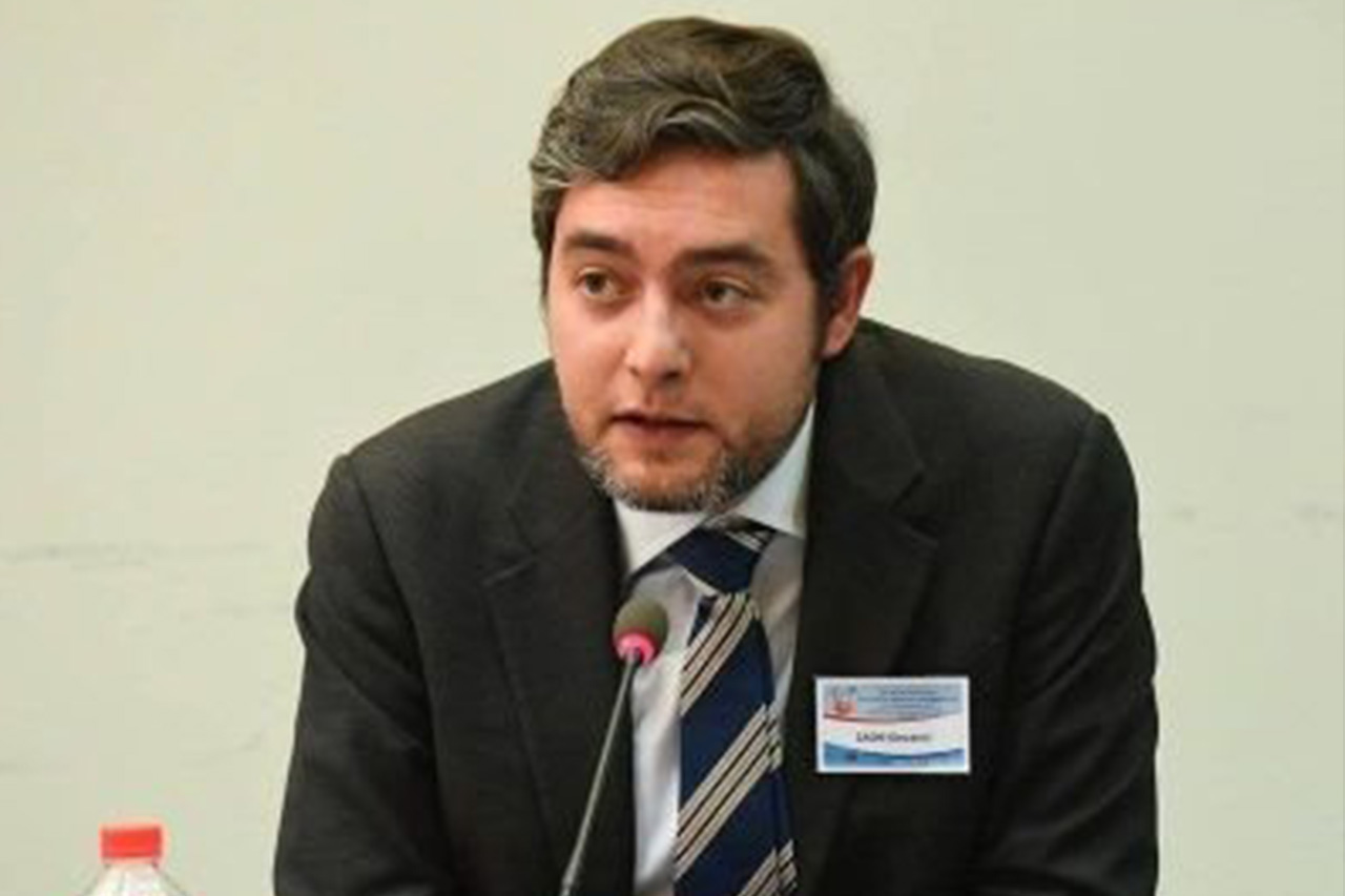 Giovanni Zagni